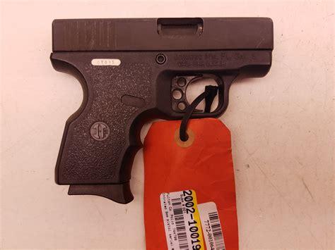 Intratec 9mm Pistol