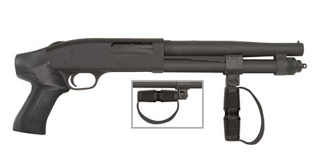Introducing New Firearms Mossberg 590a1 500 Compact