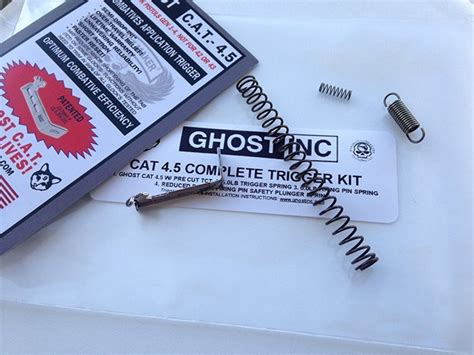 Introducing New Ghost Combative Application Trigger
