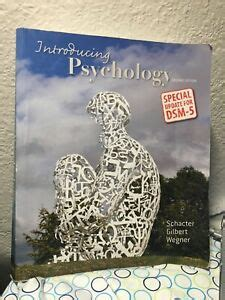 Introducing Psychology Second Edition Pdf