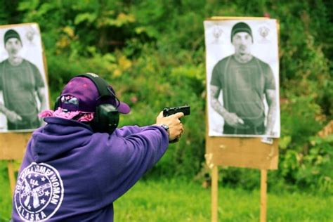 Introduction To Firearm Self Defense