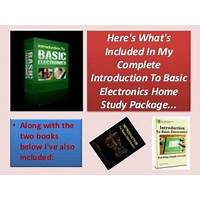 Coupon code for introduction to basic electronics hands on mini course