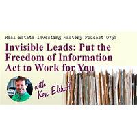 Invisible leads for real estate investors tutorials