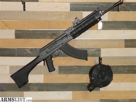 Io Ak 47 Sporter For Sale