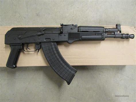 Io Polish Ak 47