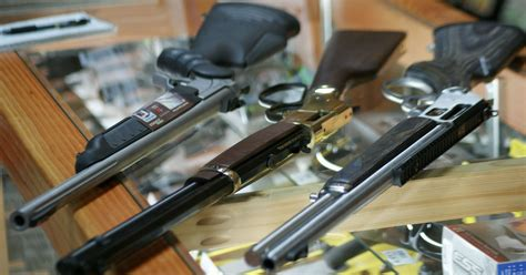 Iowa Rifle Hunting Laws And Air Rifle Hunting Pellets 177