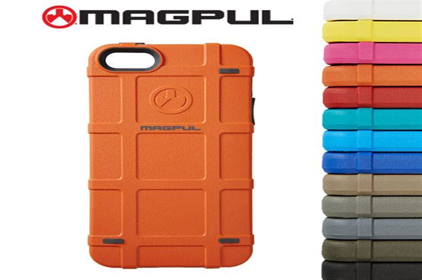 Iphone 5 Bump Case Magpul