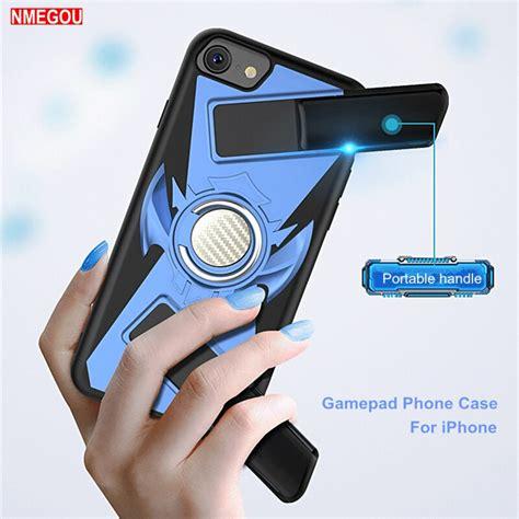 Iphone 7 Trigger Case