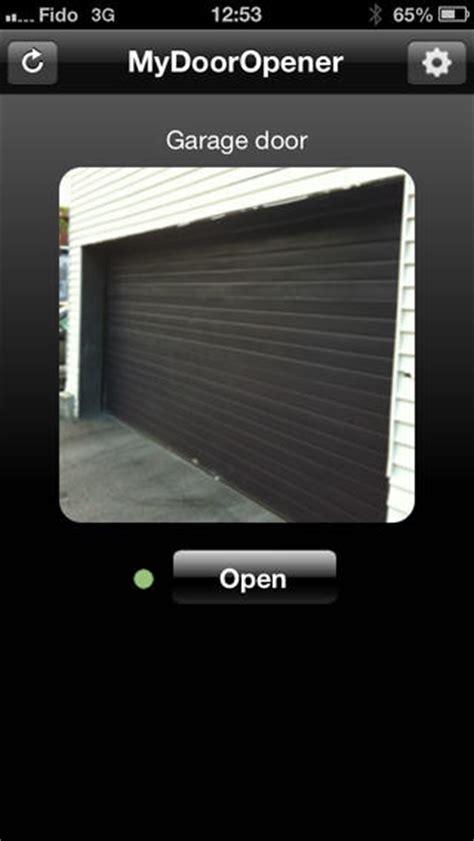 Iphone Garage Door Opener App Make Your Own Beautiful  HD Wallpapers, Images Over 1000+ [ralydesign.ml]