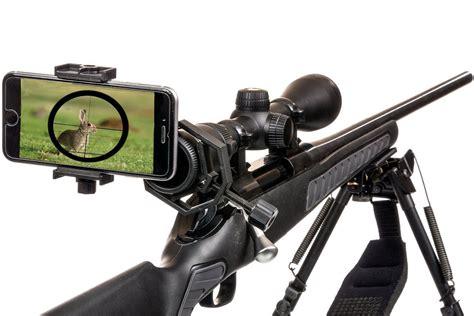 Iphone Rifle Scope