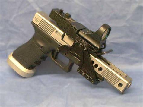 Ipsc Open Glock