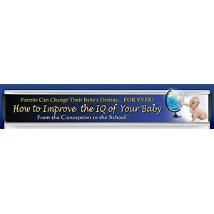 Best iq baby improve the iq of your future baby online