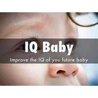 Free tutorial iq baby improve the iq of your future baby