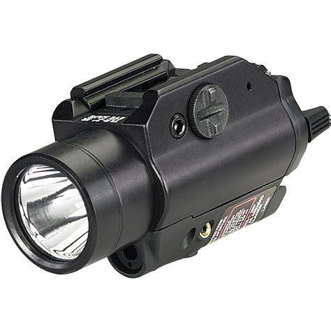Ir Laser Streamlight Switch