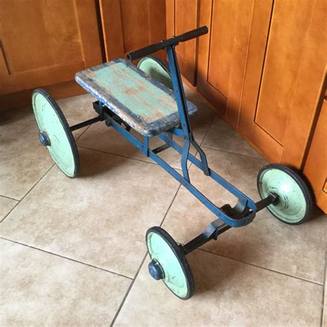 Irish mail cart buy Image