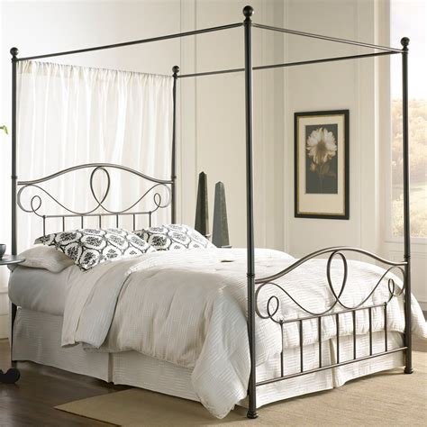 Iron Canopy Bed Interiors Inside Ideas Interiors design about Everything [magnanprojects.com]