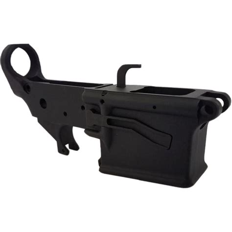 Iron City Rifle Works Ar9 Pcc Stripped Lower Receiver