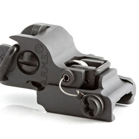 Iron Sights A R M S Inc Shop The Latest Products Now