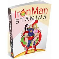 Iron man stamina online coupon