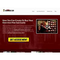 Best reviews of iron man suit costume: do it yourself guide new niche to exploit!!!