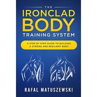 Compare ironclad body training system ebook