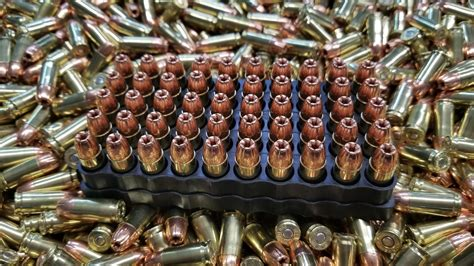 Irs Buys Hollow Point Ammo