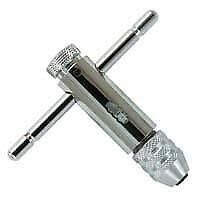 Irwin Industrial Tool Co 21202 1 4 -1 2 Ratcheting Tap