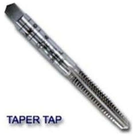 Irwin Industrial Tool Fractional Carbon Taps Plug Tap 1420 7 1764