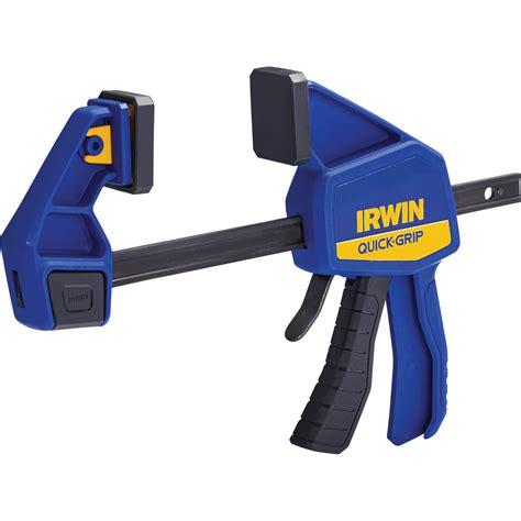 Irwin quick clamp Image