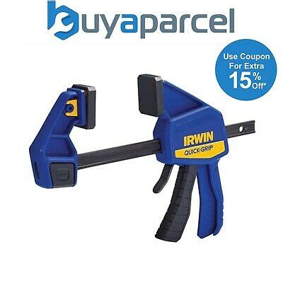 Irwin quick clamps 24 inch Image
