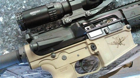 Is 308 Upper Compatable With Ar15 Lower