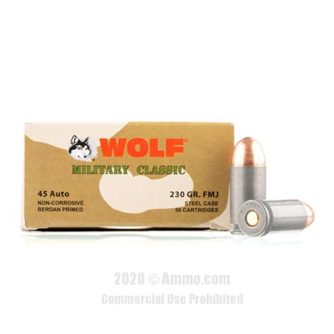 Is 45 Auto Ammo Expensive