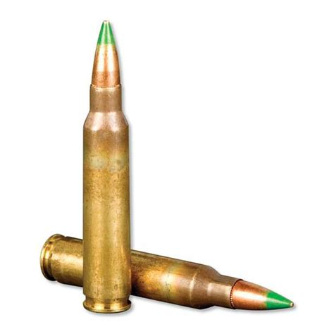 Is 5 56 Ammo More Accurate Than 223 Ammo
