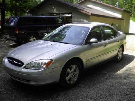 Taurus-Question Is A 2003 Ford Taurus A Good Car