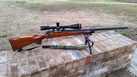Is A 22 250 A Good Rifle