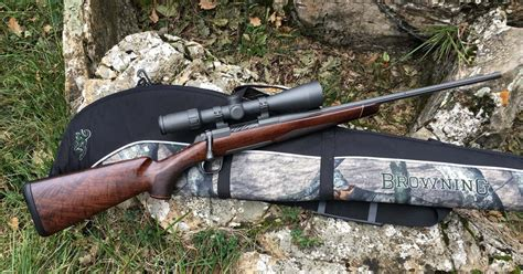 Is A 308 Rifle Good For Deer Hunting