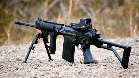 Is A Fal An Assault Rifle