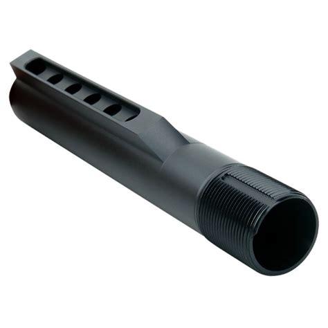 Is A Mil Spec Buffer Tube Better