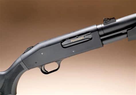 Is A Mossberg 535 A Good Gun