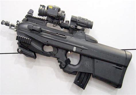 Is A Pistol As Powerful As An Assault Rifle