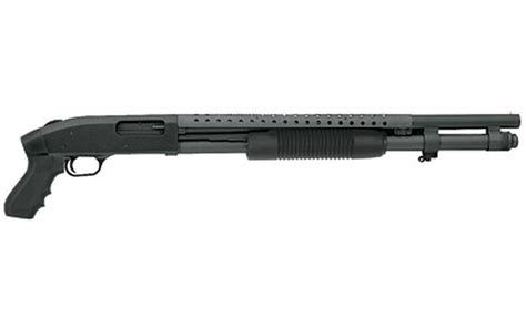 Is A Pistol Grip Shotgun Legal In Ca