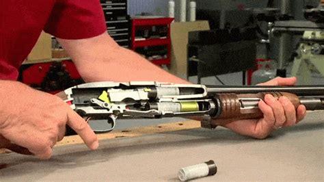 Is A Pump Action Shotgun Semi-automatic