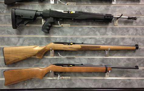 Is A Ruger 10 22 An Assault Rifle