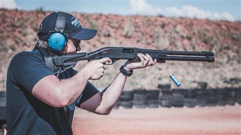 Is A Shotgun Good For Home Defense