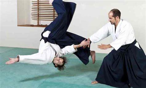 Is Aikido Good For Self Defense Reddit
