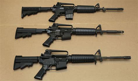 Is An Ar 15 An Assault Rifle In Florida