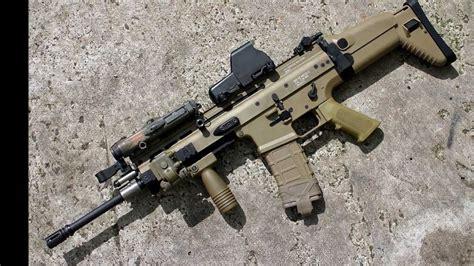Is An Assault Rifle Even A Thing