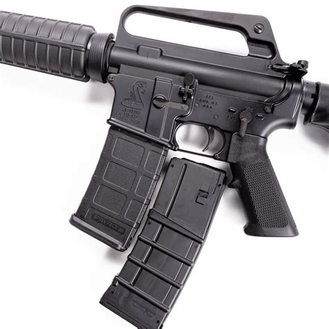 Is An Xm15