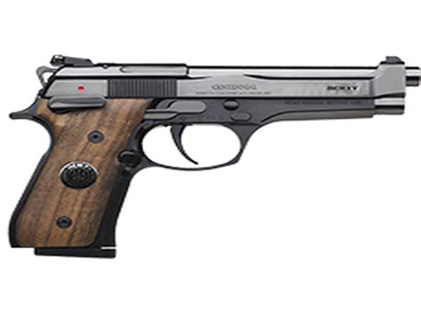 Beretta-Question Is Beretta 92 Steel.