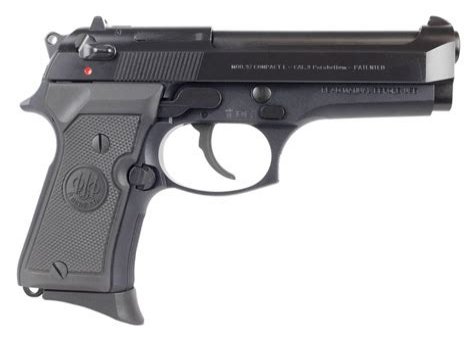 Beretta-Question Is Beretta 92s Safe.